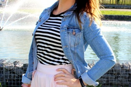 Fashioncircuz by Jenny img_5057-270x180 NEW SKIRT - TRAUM IN ROSA