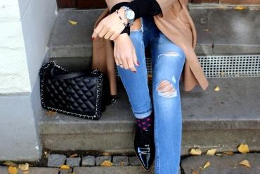 Fashioncircuz by Jenny look3-370x247 SOCKEN ALS HINGUCKER? OH JA!