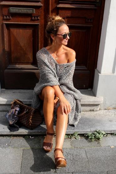 Fashioncircuz by Jenny deichmann-schuhe-blogger-370x556 LUFTIG UND LOCKER DURCH DEN SOMMER - TROTZ 'WOLLPULLI'