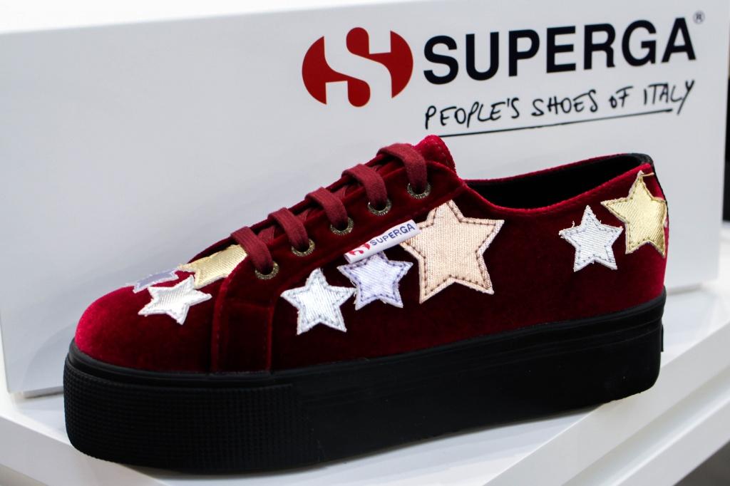 Fashioncircuz by Jenny website-dev_superga-sneaker-1024x682 'SHOES' ARE THE GIRLS BEST FRIEND - MEIN TAG AUF DER GDS DÜSSELDORF