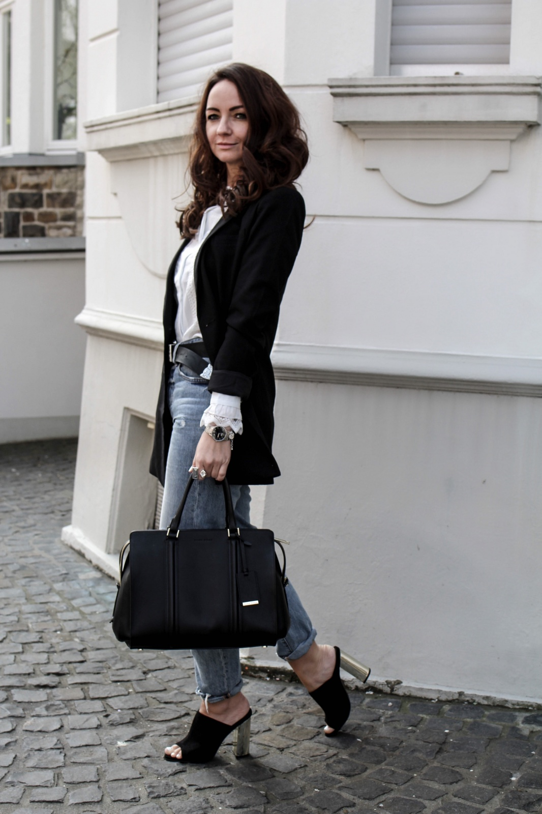 Fashioncircuz by Jenny Fashioncircuz_Blog_Chicwish_Asos_Hugoboss-1066x1600 OUTFIT | CASUAL MOM JEANS FÜRS BÜRO