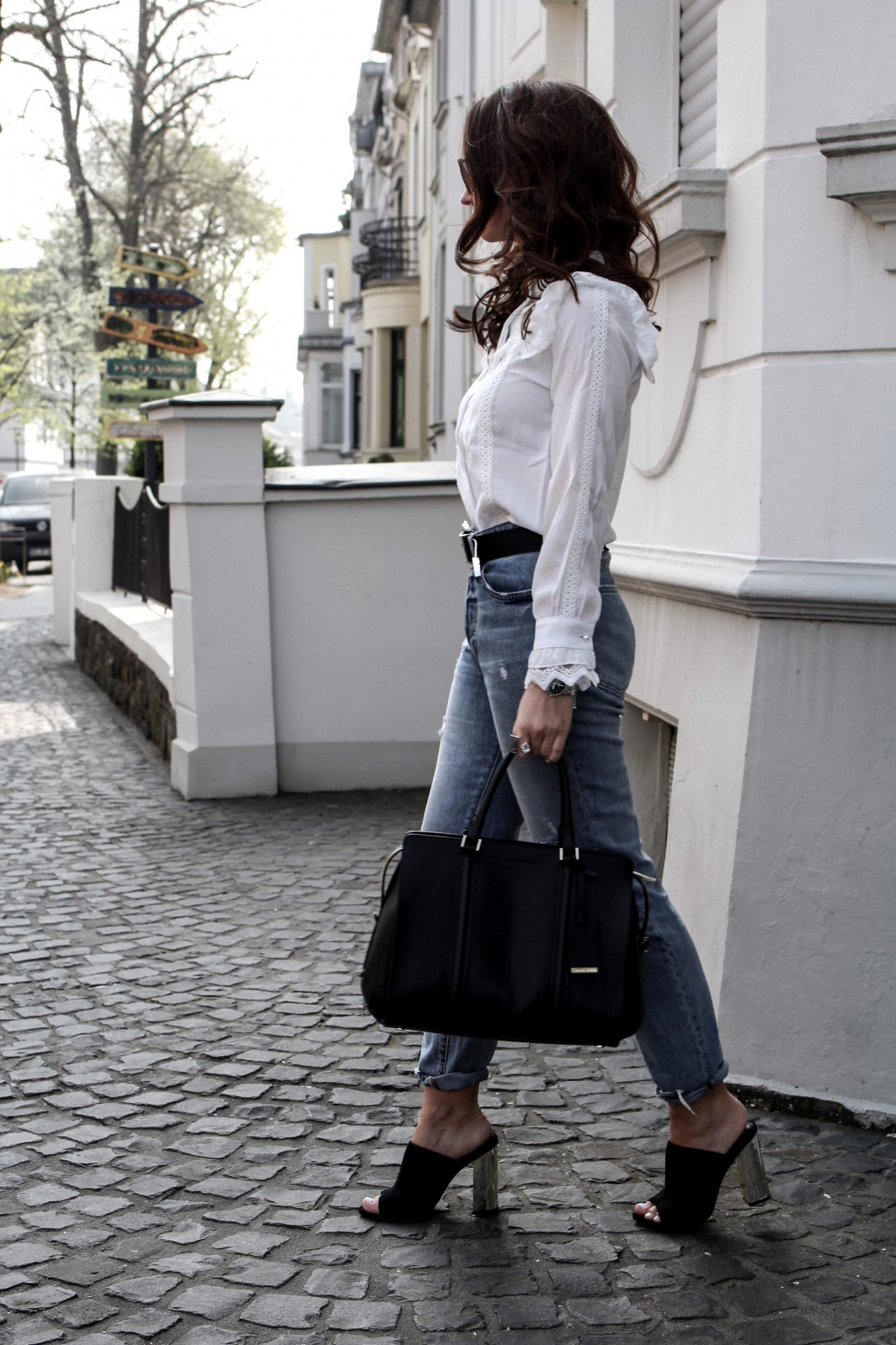Fashioncircuz by Jenny Fashioncircuz_Blog_Chicwish_Asos_Hugoboss_Outfit-1066x1600 OUTFIT | CASUAL MOM JEANS FÜRS BÜRO