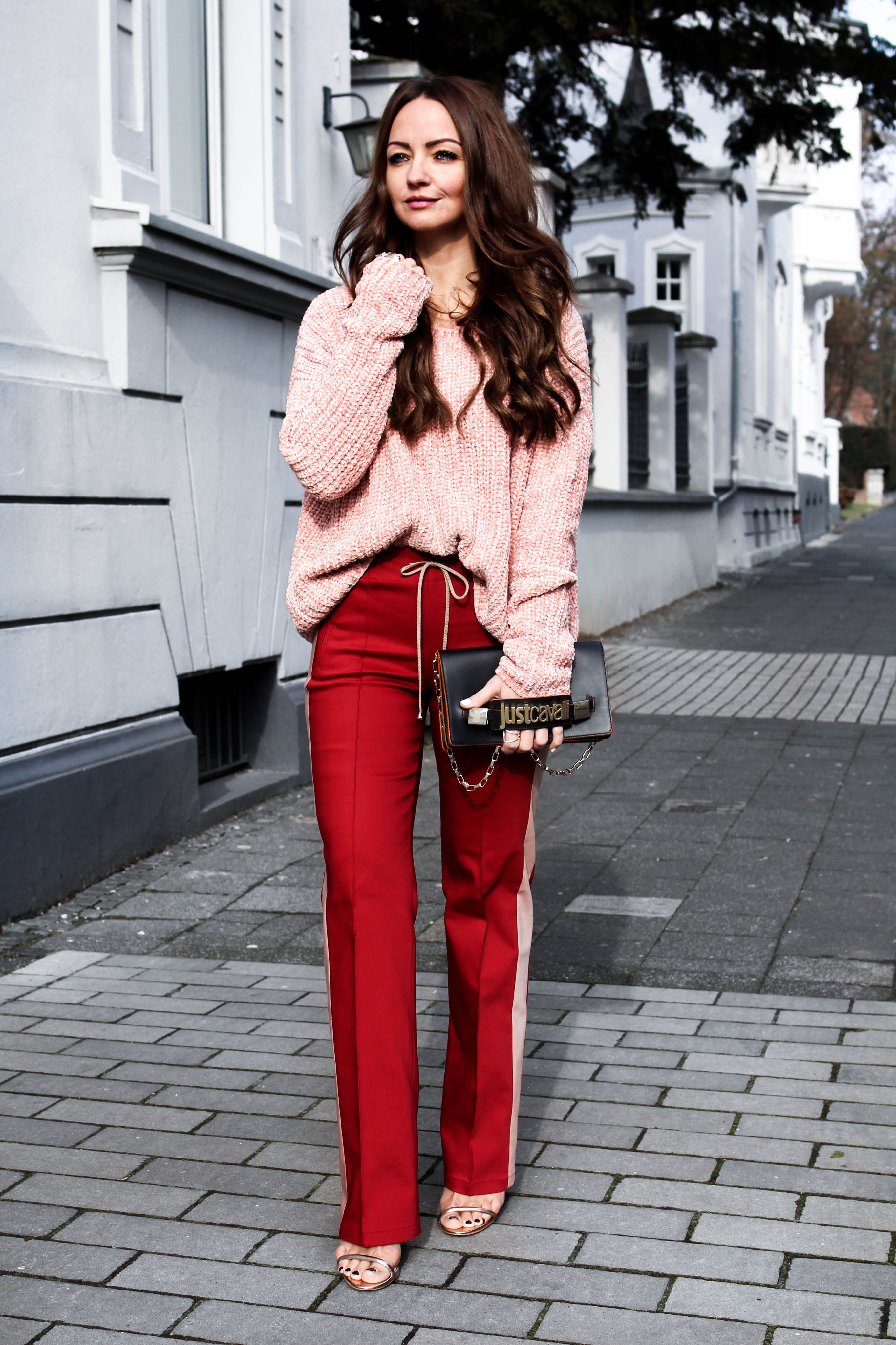 Fashioncircuz by Jenny blogger-drykorn OUTFIT | MODISCHE TAPERED HOSE IM STYLECHECK
