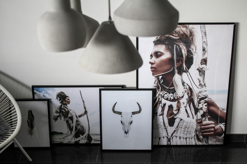 Fashioncircuz by Jenny desenio_poster_fashioncircuz_interior_indianer-1024x683 INTERIOR | NEW HOME STYLE WITH DESENIO