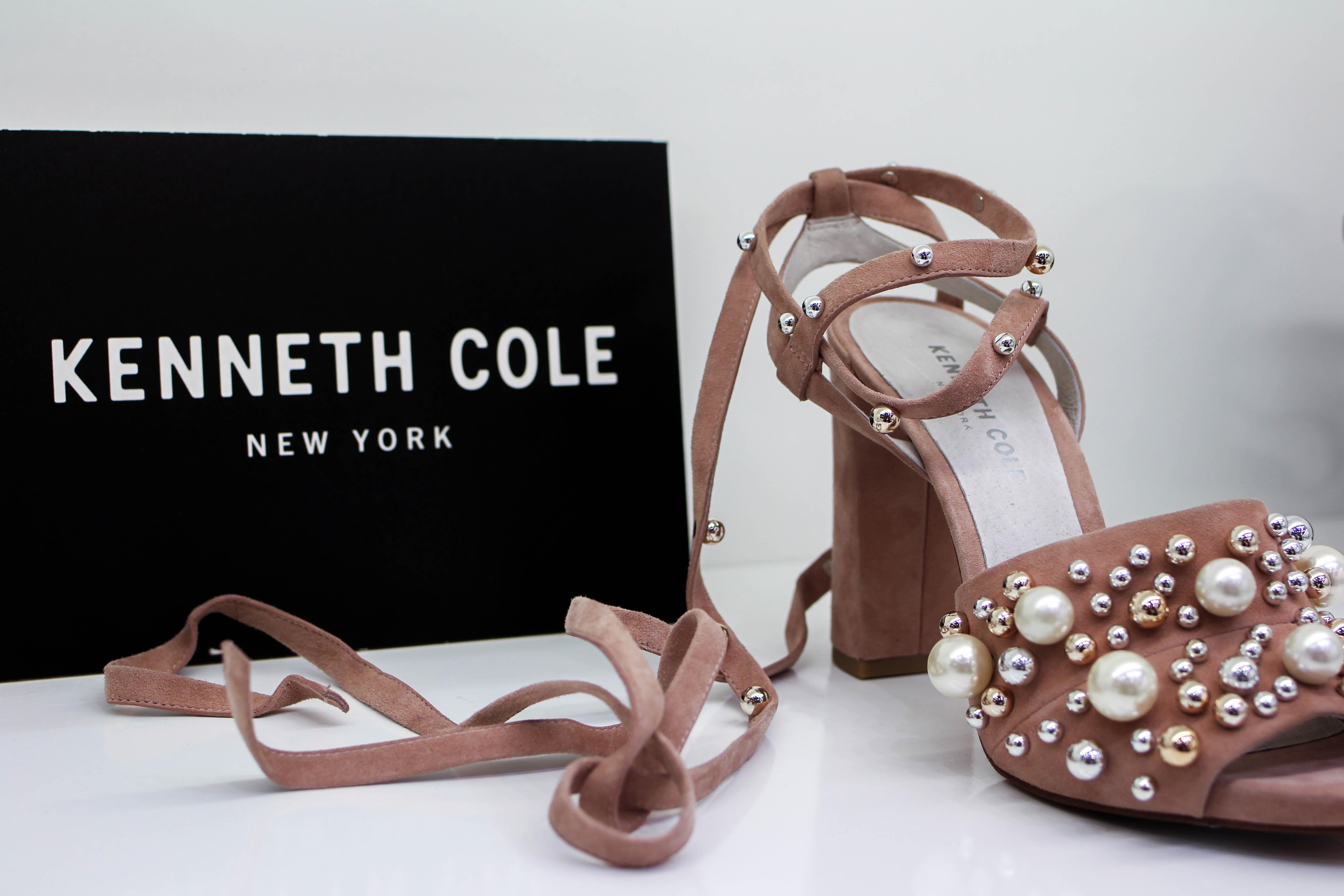 Fashioncircuz by Jenny kenneth-cole 'SHOES' ARE THE GIRLS BEST FRIEND - MEIN TAG AUF DER GDS DÜSSELDORF